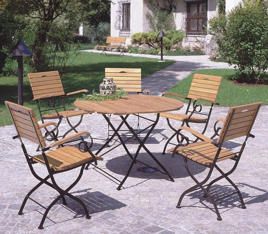 biergartensessel terrassensessel klappsessel mod yannis. Black Bedroom Furniture Sets. Home Design Ideas
